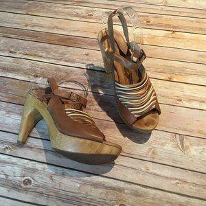 SALE 🌻J Shoes - Rio Platform